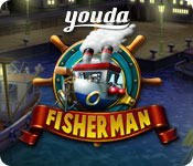 Youda Fisherman feature
