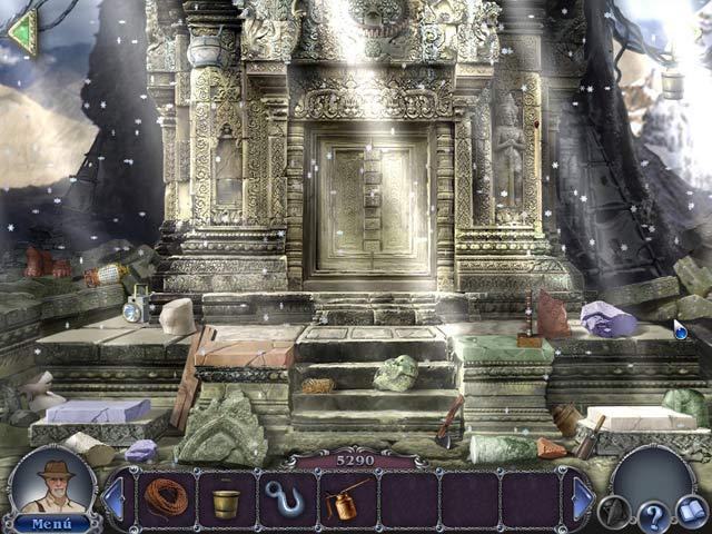 3 Days - Amulet Secret img