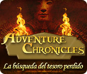 Adventure Chronicles: La búsqueda del tesoro perdi