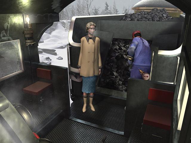 Agatha Christie: Asesinato en el Orient Express img