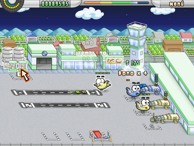 Airport Mania: First Flight img