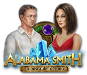 Alabama Smith en busca del destino