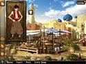 1. Aladin and the Wonderful Lamp: The 1001 Nights juego captura de pantalla