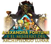 Alexandra Fortune y el Misterio del Archipiélago L