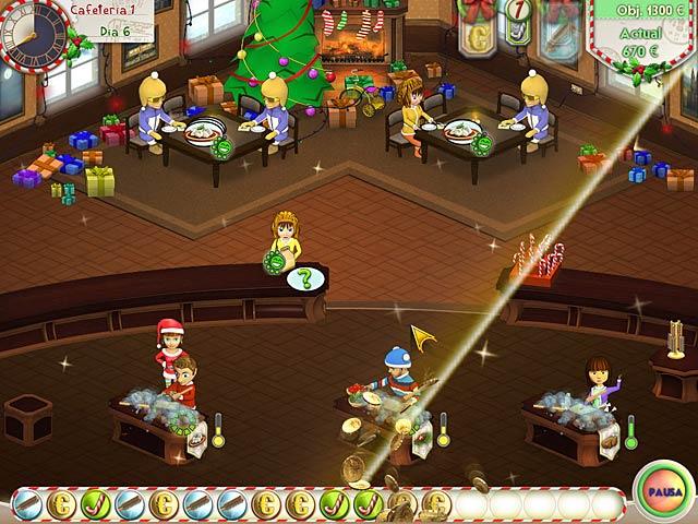 Amelie's Cafe: Holiday Spirit img