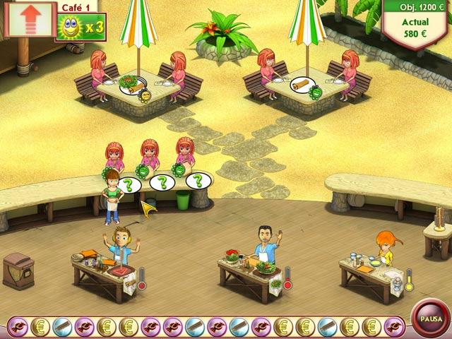 Amelie's Cafe: Summer Time img