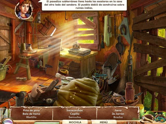 Ancient Spirits: El legado de Colón img