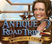 Antique Road Trip 2: Regreso a casa
