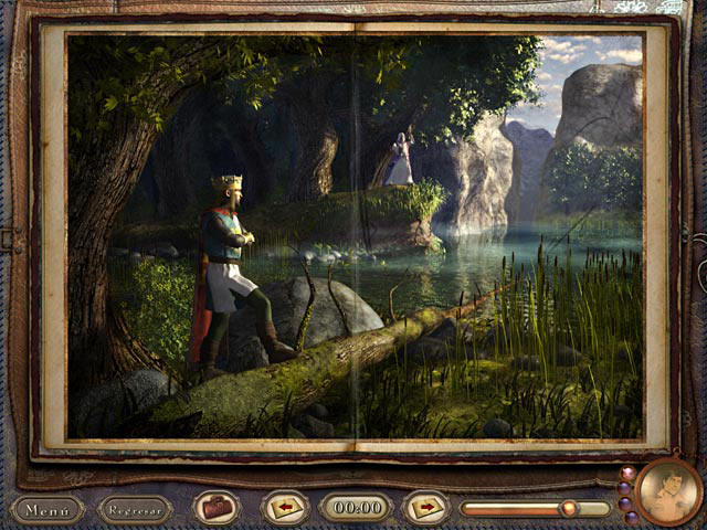 Azada : Ancient Magic img