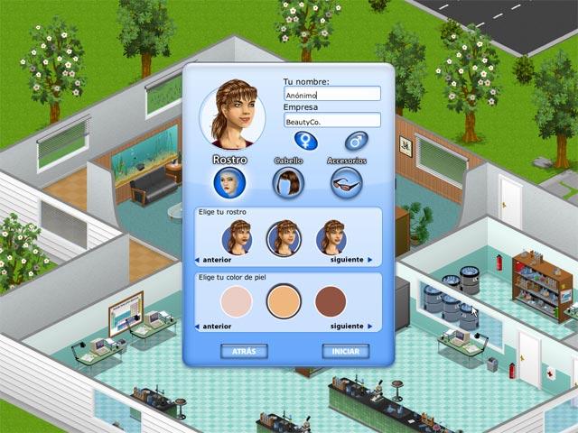 Beauty Factory img