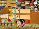 1. Burger Island juego captura de pantalla