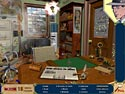 1. Cajun Cop:  Problema en el Barrio Francés juego captura de pantalla