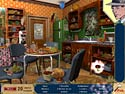 2. Cajun Cop:  Problema en el Barrio Francés juego captura de pantalla