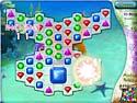 1. Charm Tale 2: Mermaid Lagoon juego captura de pantalla