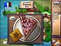 1. Continental Cafe juego captura de pantalla