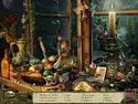 1. Dark Tales: Edgar Allan Poe's El Gato Negro juego captura de pantalla