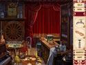1. Detective Stories: Hollywood juego captura de pantalla