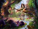 2. Drawn®: El Vuelo Oscuro juego captura de pantalla