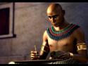 1. Egipto III: El Destino de Ramsés juego captura de pantalla