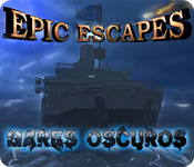 Epic Escapes: Mares Oscuros