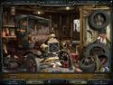 1. Escape Rosecliff Island juego captura de pantalla