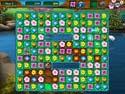 1. Flower Paradise juego captura de pantalla