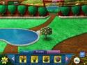 2. Flower Paradise juego captura de pantalla