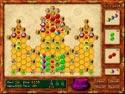 1. Hexalot juego captura de pantalla