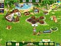 1. Hobby Farm juego captura de pantalla