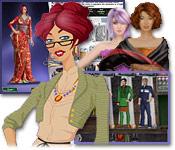 Jojo's Fashion Show: World Tour