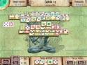 2. Mah-Jomino juego captura de pantalla