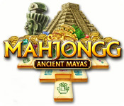 Mahjongg Ancient Mayas