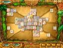 1. Mahjongg Ancient Mayas juego captura de pantalla
