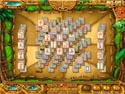 2. Mahjongg Ancient Mayas juego captura de pantalla