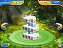 1. Mahjongg Dimensions Deluxe juego captura de pantalla