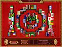 2. Mahjong World juego captura de pantalla
