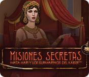 Misiones Secretas: Mata Hari y los Submarinos del