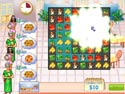 1. Pizza Chef juego captura de pantalla