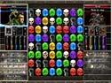 1. Puzzle Quest 2 juego captura de pantalla