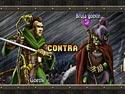 2. Puzzle Quest 2 juego captura de pantalla
