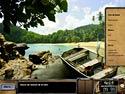 1. Rescue at Rajini Island juego captura de pantalla