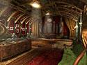 1. Retorno a la Isla Misteriosa juego captura de pantalla