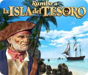 Rumbo a la Isla del Tesoro