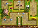 1. Sheep's Quest juego captura de pantalla