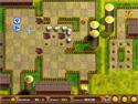 2. Sheep's Quest juego captura de pantalla