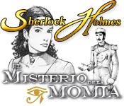 Sherlock Holmes: El Misterio de la Momia