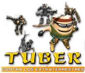 Tuber contra los extraterrestres
