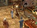 1. Viaje al Centro de la Tierra juego captura de pantalla