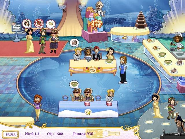 Wedding Dash 3