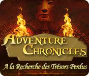 Adventure Chronicles: A la Recherche des Trésors P
